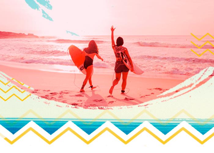 Verão 2020: Praia, sol e Previdência